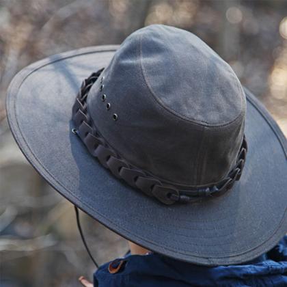 kaiser wax hat